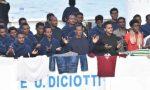 """Caso Diciotti, 6 profughi si allontanano dalla Caritas. Il lecchese Gualzetti: """"Liberi di farlo"""""""