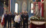 Cortenuova in festa per San Michele