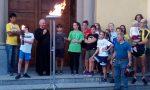 Una fiaccola accesa per Giovanni XXIII TUTTE LE FOTO