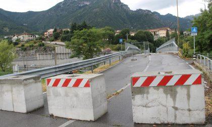 Attesa infinita per il ponte di Isella: nessuna aggiudicazione prima della fine dell'anno