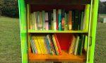 Book crossing, lo scambio di libri arriva a Montevecchia