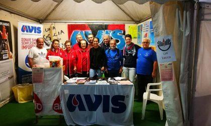 Valgreghentino: successo per la serata sull'educazione sanitaria con Aido, Avis e Opi Lecco