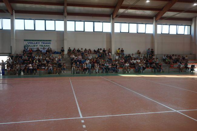 Volley Team Brianza: presentata a Barzago la nuova stagione FOTO