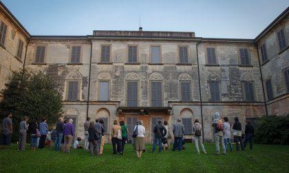 Villa Greppi mostra i suoi restauri