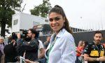 Gran Premio di Monza vip sul red carpet FOTO