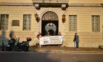 Presidio contro il teleriscaldamento fuori dal Comune di Lecco. E in aula… è caccia al bidone