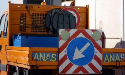 Da stasera a venerdì chiuso l'attraversamento di Lecco