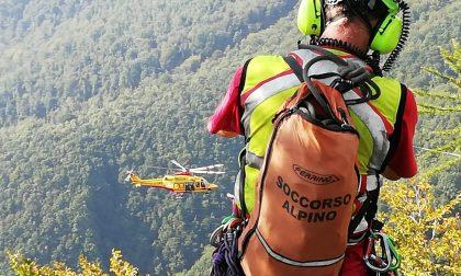 Brutta disavventura per due escursionisti: si perdono sul Cornizzolo