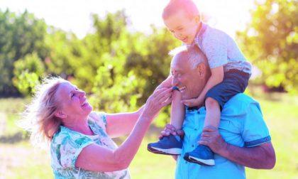 Festa dei nonni: tutti gli appuntamenti in programma oggi a Lecco
