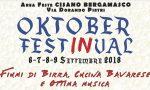 Oktober FestInVal, un tuffo nell'atmosfera bavarese