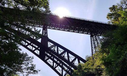 """Papà voleva farla finita gettandosi dal ponte di Paderno: è rinato grazie agli """"Angeli"""""""
