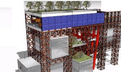 """Architetto bergamasco """"salva"""" ponte Morandi Genova inglobandolo in centro commerciale"""