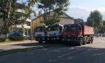 Ponti a Lecco: in corso le prove di carico FOTO