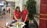 Torna sabato 22 settembre la raccolta alimentare della Croce Rossa di Lecco