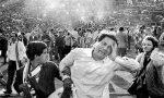 Sopravvissuto  alla tragedia dell'Heysel, muore a  soli 57 anni colpito da un malore per strada