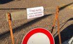 Adda troppo basso: stop alle auto sul traghetto di Imbersago
