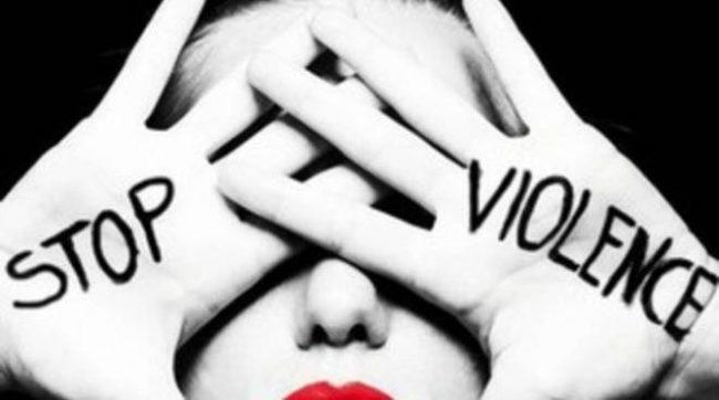 Risultati immagini per contro la violenza