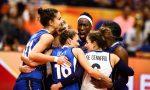 Azzurre del  volley in finale! Lecco orgogliosa della sua stella, Miriam Sylla VIDEO