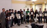 Borse di studio agli studenti di Osnago FOTO