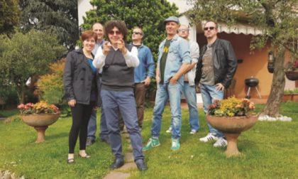 Banda dell'Ortica in concerto: insieme per Sololo