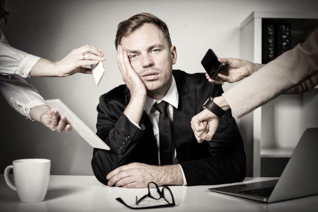 Come combattere lo stress? Ci aiuta un esame clinico specifico