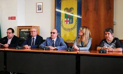 Ciclopedonale da Lecco ad Abbadia: cantiere durerà fino a novembre