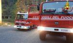 Incendio nel campo: anziano muore a causa delle ustioni