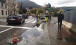 Rischio esondazione a Como: monitorato il livello del lago FOTO