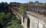 Chiusura del Ponte di Paderno: parlano i commercianti