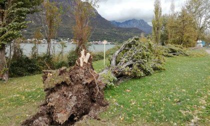 Maltempo a Lecco: ecco come chiedere il risarcimento danni