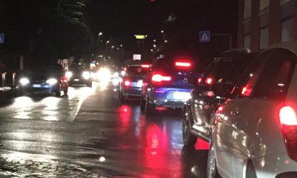 Traffico assurdo nel Lecchese: code ovunque FOTO