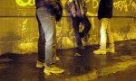 Devastano gli arredi in preda all'alcol: beccati i baby vandali