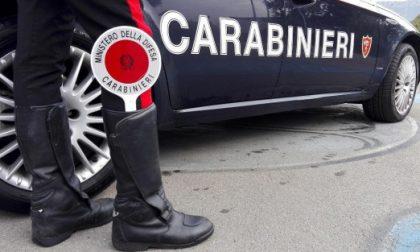 Raffica di furti in casa in Brianza: due arresti