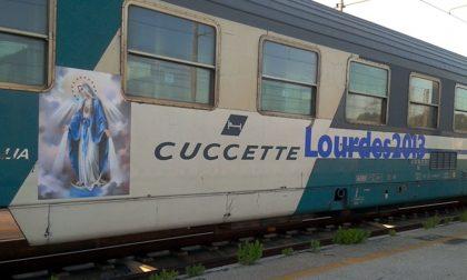 Treni speciali per Lourdes da riconvertire per i pendolari in Lombardia?