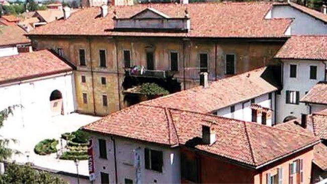 """Comprata Villa Sottocasa: Silvio Berlusconi fa """"shopping"""" a Vimercate"""