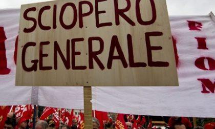 Mercoledì nero: oggi sciopero dei mezzi