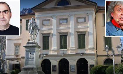A Lecco parte la stagione teatrale… ancora senza teatro