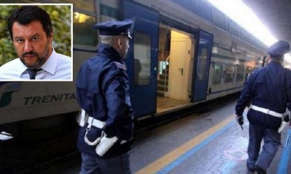 Treni: Fontana indica a Salvini le tratte più a rischio BEN DUE QUELLE LECCHESI