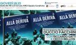 """""""Alla deriva"""": Facchini presenta il libro a Calolzio"""