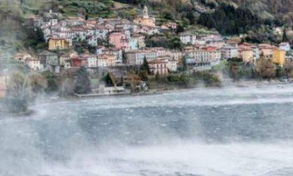 Nuova allerta: domani rischio vento forte nel Lecchese