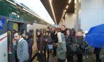 Disagi treni, un pendolare: ho rinunciato a salire, ecco perché TUTTE LE FOTO