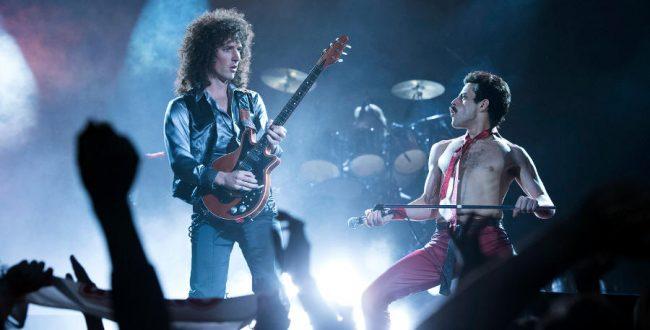 Bohemian Rhapsody in lingua originale arriva al cinema