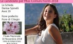 Comuni fioriti: premiata l'unione Bellano Vendrogno