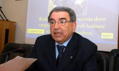 Lutto per la scomparsa di Giovanni Fazzini, ex presidente di Silea FOTO E RICORDI