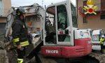 Incidente sul lavoro a San Siro: paura per un operaio FOTO