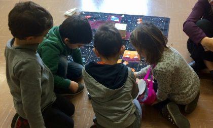 La scuola primaria di Lierna si presenta