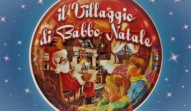 Il Villaggio Babbo Natale.Il Villaggio Di Babbo Natale A Pontida Giornale Di Lecco