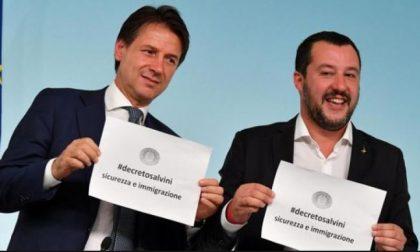 Lecco sfida Salvini: passa la mozione contro il decreto sicurezza