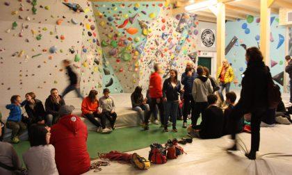 """Born to Climb: anche i bimbi disabili possono """"scalare una montagna"""""""