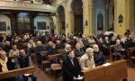 """Carabinieri sul pulpito della chiesa parrocchiale: """"Non aprite la porta…"""""""
